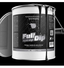 FULL DIP 4L TRANSPARENTE MATE