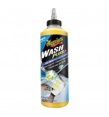 MEGUIAR'S CAR WASH PLUS+