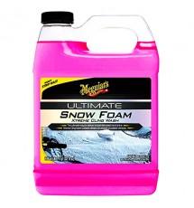 MEGUIAR'S ULTIMATE SNOW FOAM