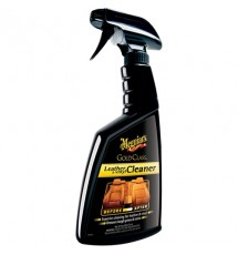 MEGUIAR'S GOLD CLASS LEATHER AND VINYL CLEANER