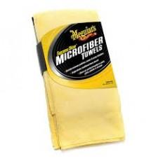 TOALLA MEGUIARS MICROFIBRE TOWELS PACK(3)